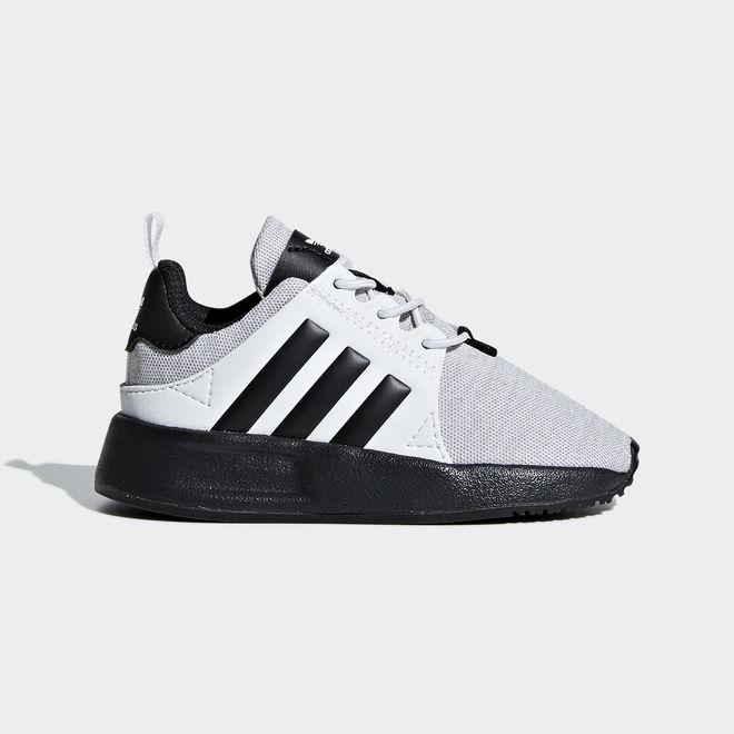 Adidas X-PLR Black/Grey TS
