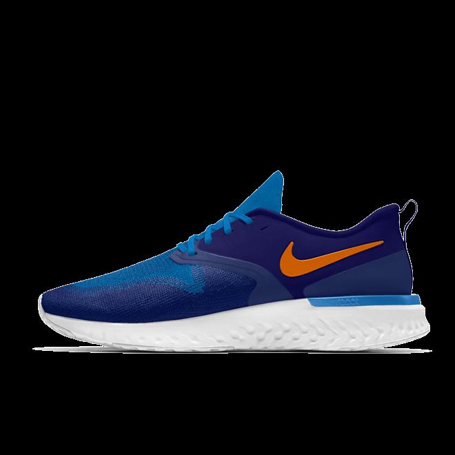 Nike Odyssey React 2 Flyknit - By You