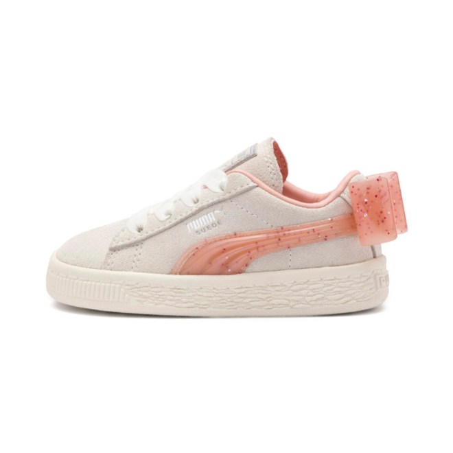 Puma Suede Jelly Bow Ac Sneakers Ps