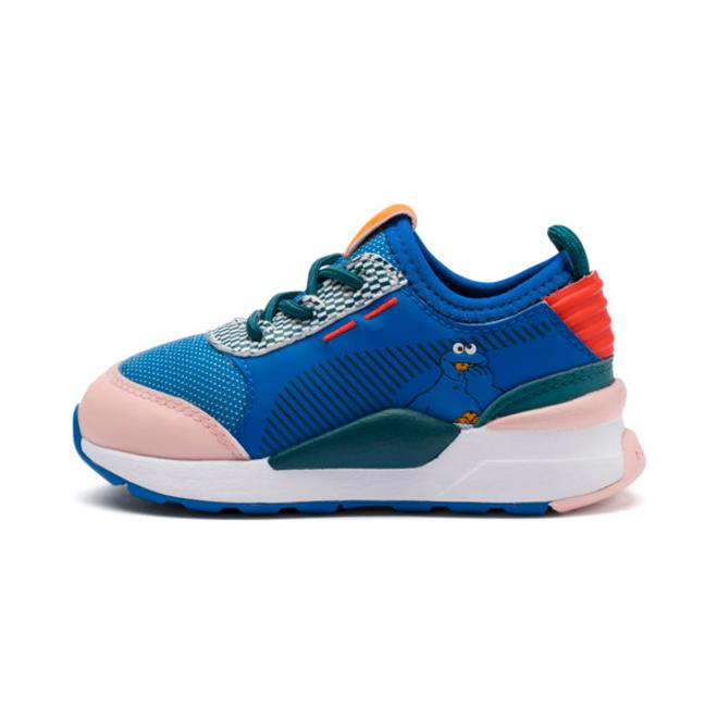 Puma Sesame Street Rs 0 Kids Sneakers