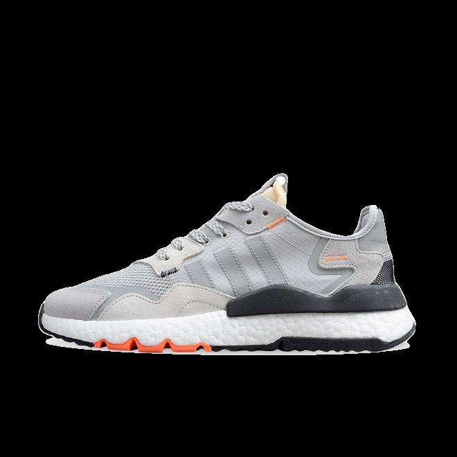 adidas Nite Jogger 'Solid Grey'
