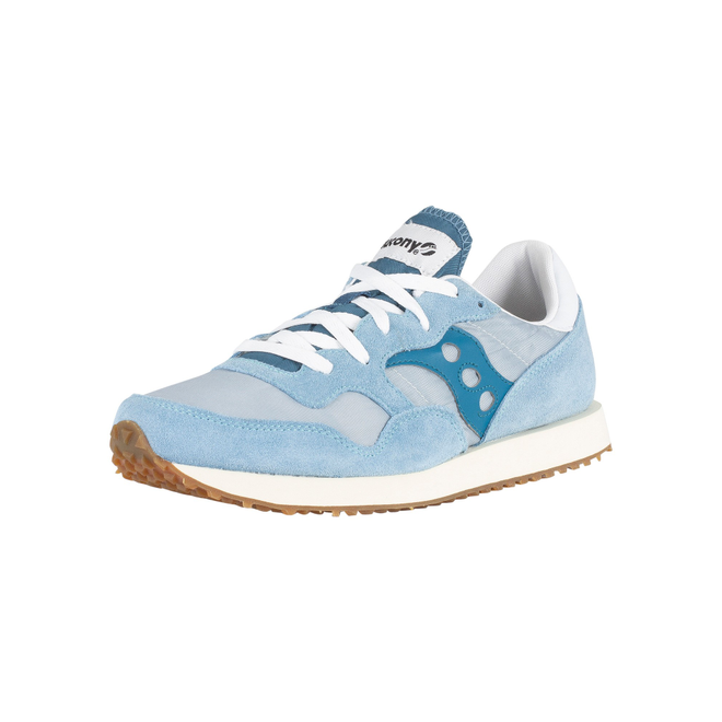 Saucony DXN Vintage Trainers