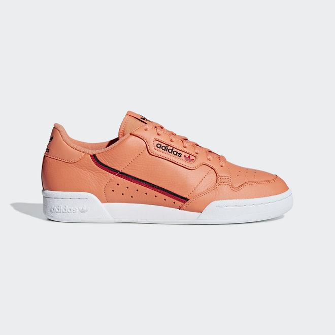 adidas Continental 80 Schuh zijaanzicht
