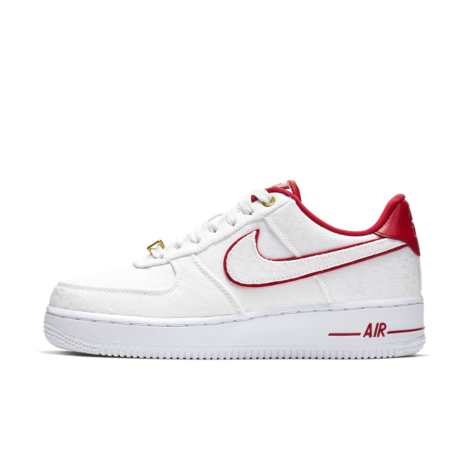 Nike WMNS Air Force 1 '07 Lux 'White'