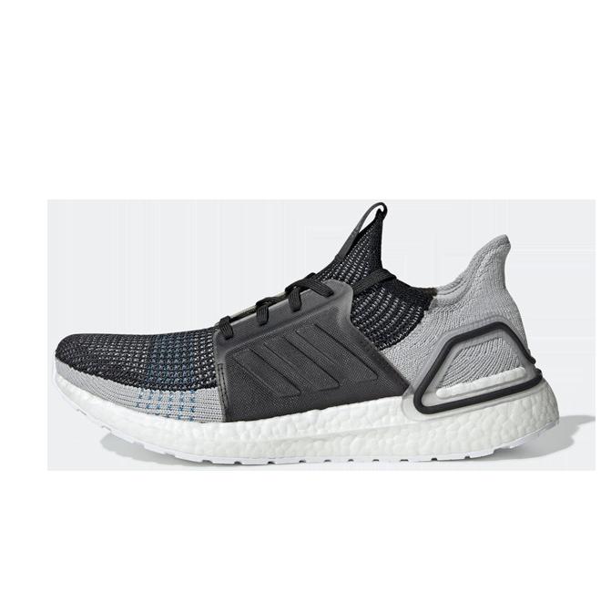 adidas Ultraboost 2019 'Grey' zijaanzicht