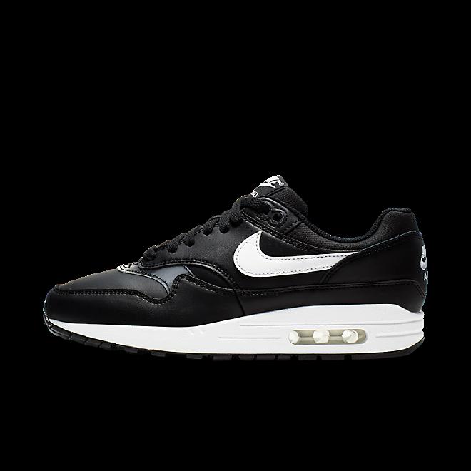 Nike WMNS Air Max 1 'Black' 319986-044