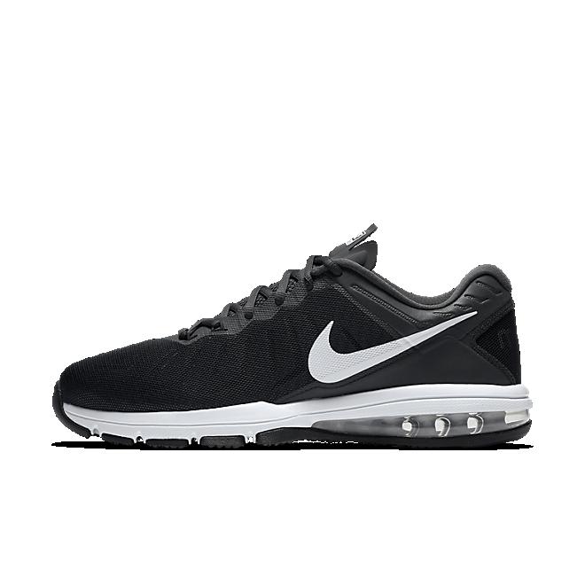 Posicionamiento en buscadores lucha Confrontar  Nike Air Max Full Ride TR | 819004-001 | Sneakerjagers