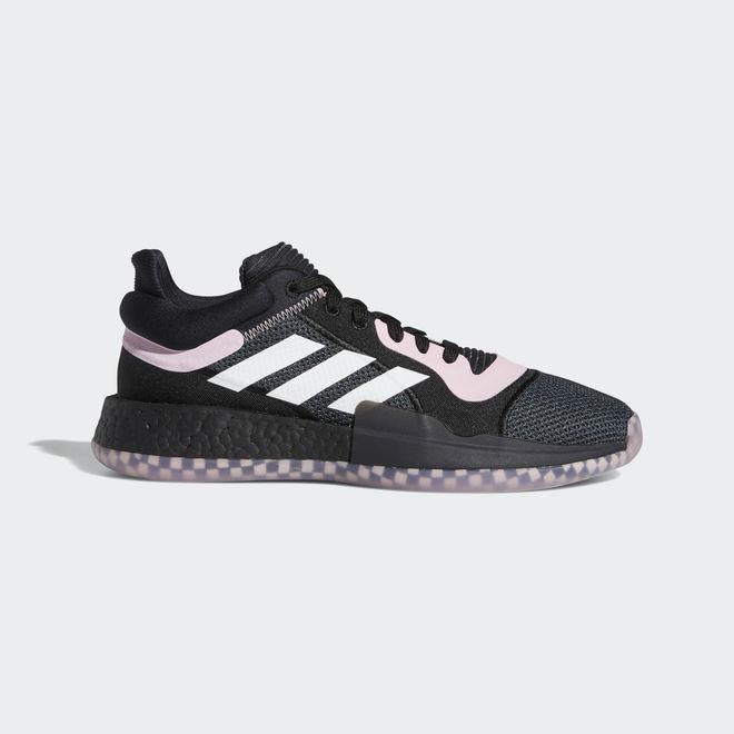 adidas Marquee Boost Low Schuh Grau | adidas Deutschland