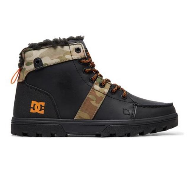 DC Shoes Woodland