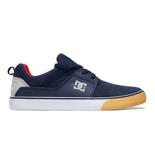 DC Shoes Heathrow Vulc SE