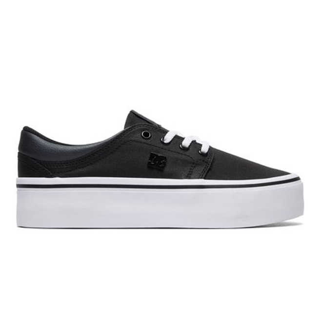 DC Shoes Trase Platform TX SE