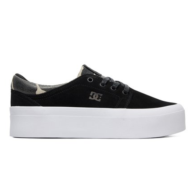 DC Shoes Trase Platform SE