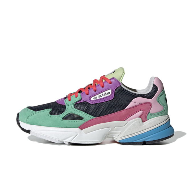 on sale 2d2cb a1707 adidas Falcon  Multi