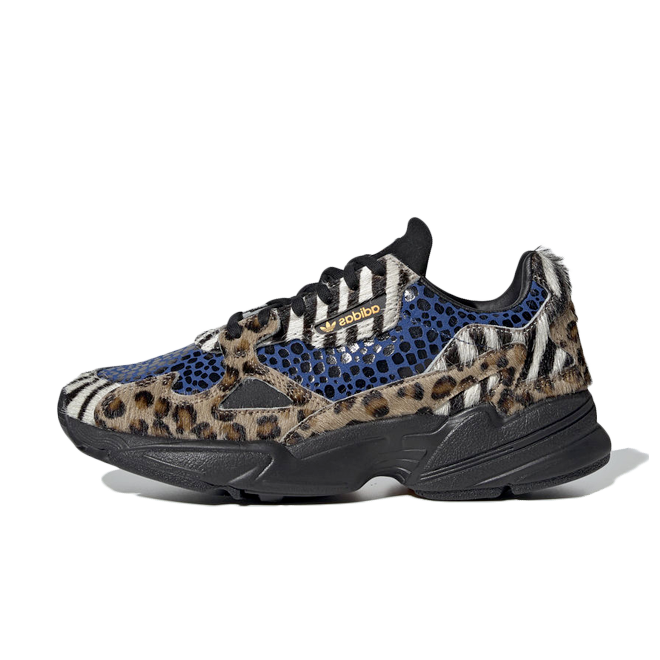 adidas WMNS Falcon 'Animal' | F37016 | Sneakerjagers