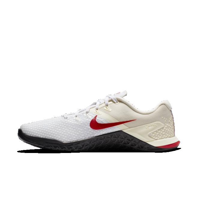 Nike Metcon 4 XD 'Ivory' zijaanzicht