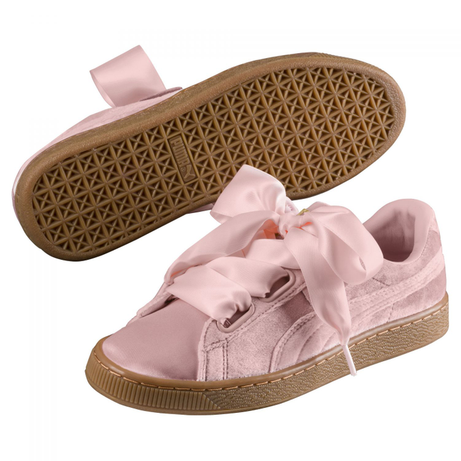 Puma Basket Heart VS