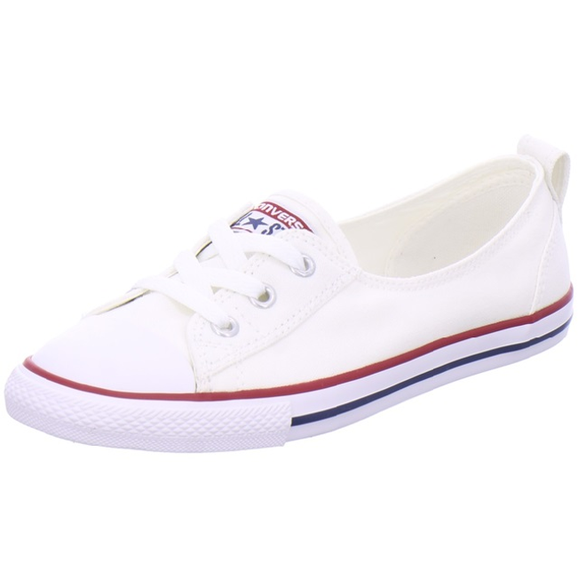 converse all star ballet lace