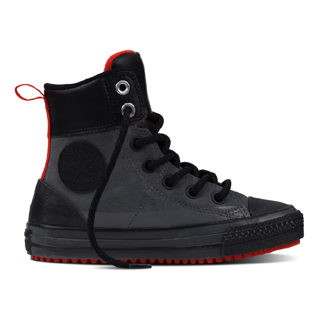 Converse Chuck Taylor All Star Asphalt Boot High Kinder