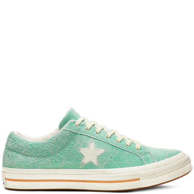 One Star Cali Suede Low Top | 164217C | Sneakerjagers