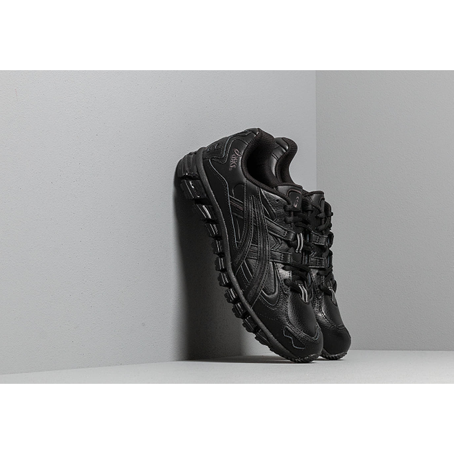 Asics Gel-Kayano 5 360 Black/ Black