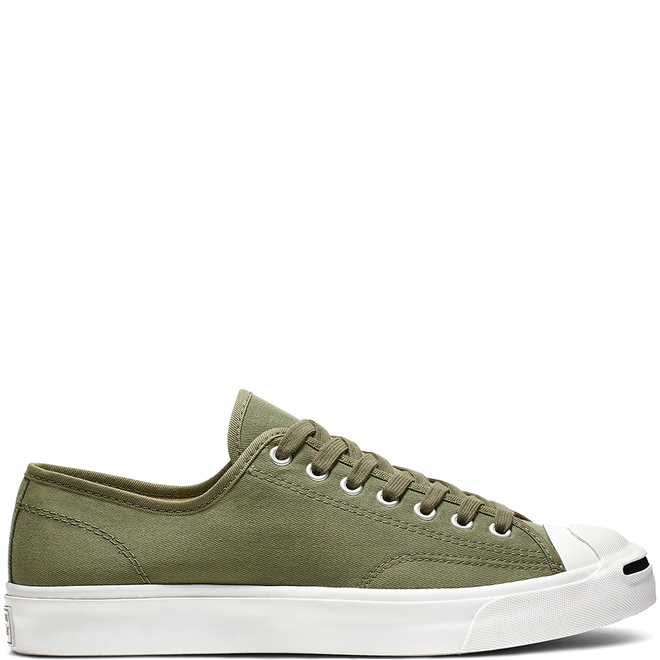 Jack PurcellTwill Color Low Top