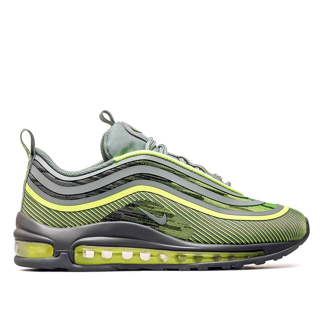 Nike Wmn Air Max 97 UL 17 Yellow Grey