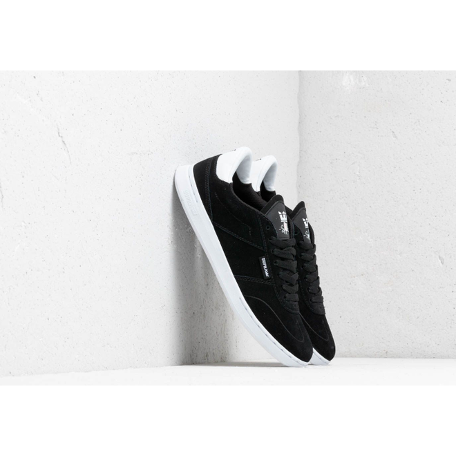 Supra Elevate Black-White