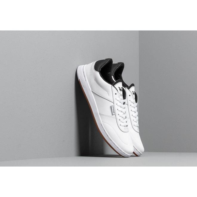 Supra Elevate White/ Black/ White
