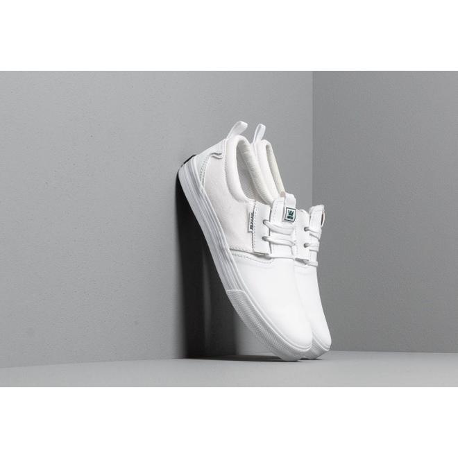 Supra Flow White/ White/ Gum