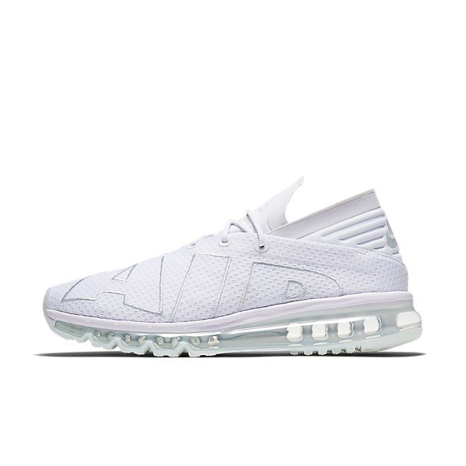 Nike Air Max Flair White 942236 100 | Wit | Sneakerbaron NL