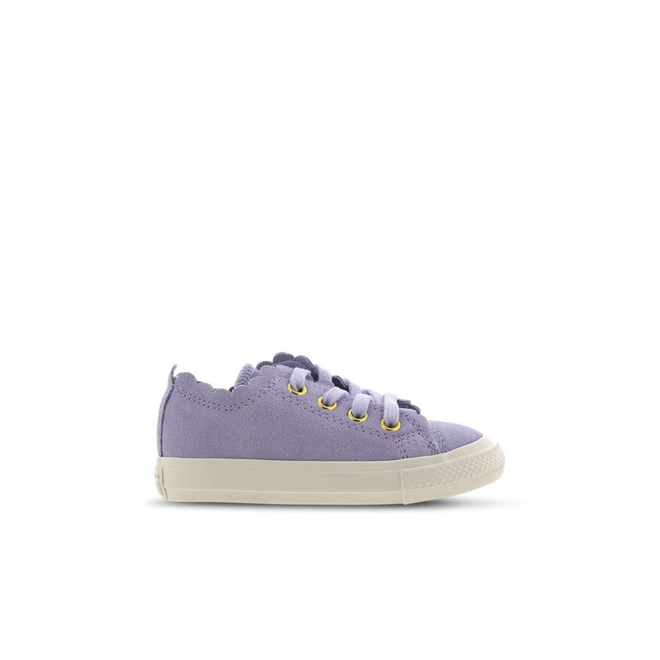 Converse Chuck Taylor Ox Frilly Thrills