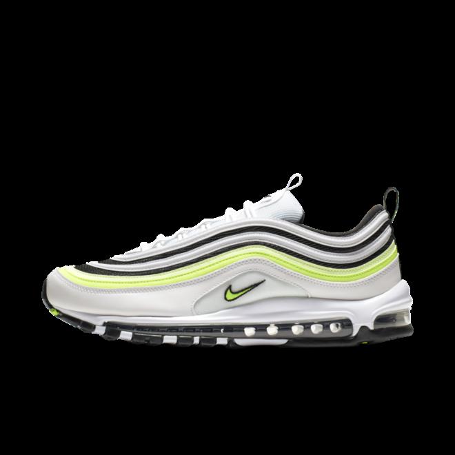 Nike Air Max 97 SE 'Volt' AQ4126-101