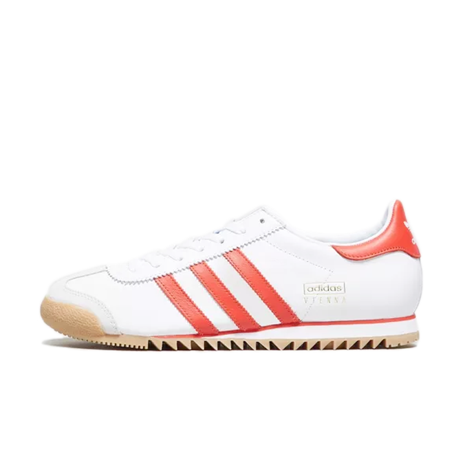 adidas Vienna OG 'Red' - Size? Exclusive EE4955