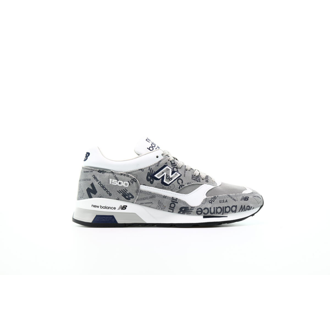 "New Balance M 1500 D SMU NBG ""Grey"""