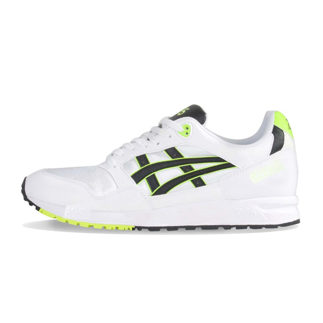 Asics Gel Saga White / Black