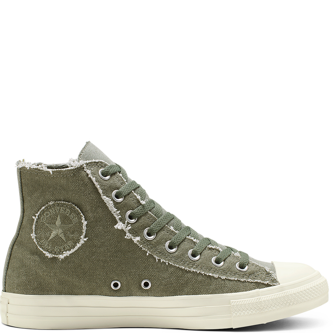 Chuck Taylor All Star Washed Out High Top