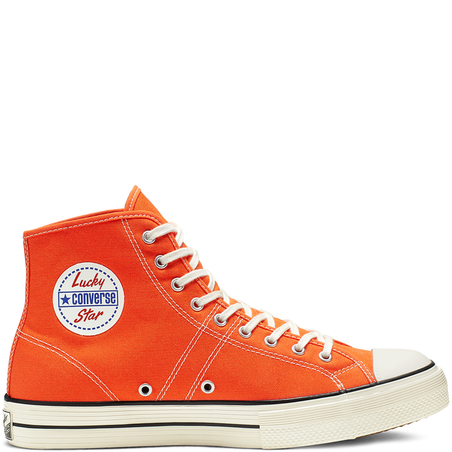 Lucky Star Faded Glory High Top