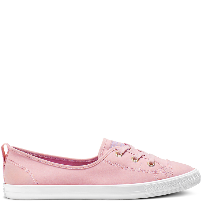 Chuck Taylor All Star Ballet Lace Summer Palms Low Top