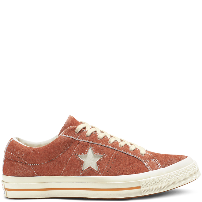 One Star Cali Suede Low Top