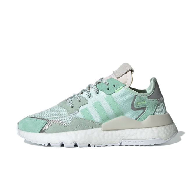 adidas WMNS Nite Jogger 'Clear Mint'