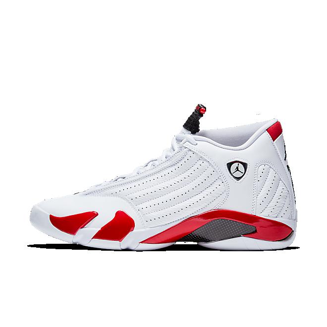 Nike Air Jordan 14 Retro 'Varsity Red'