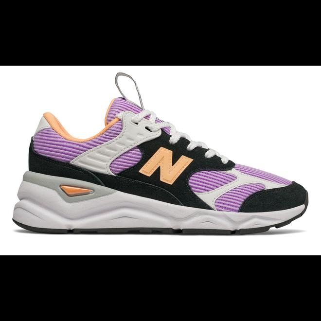 New Balance WSX90TLS (Black / Violet)