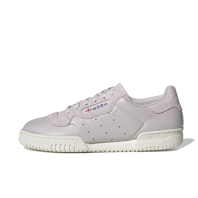 adidas Powerphase (Ice Purple / Ice Purple / Off White)
