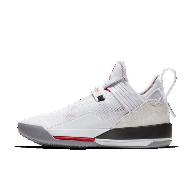 Air Jordan 33 'White' CD9560-106