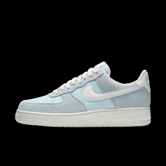 Nike Air Force 1 Low 'Ghost Aqua' AQ8741-400