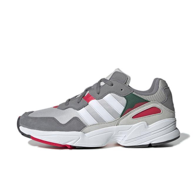 adidas Yung-96 'Grey One'