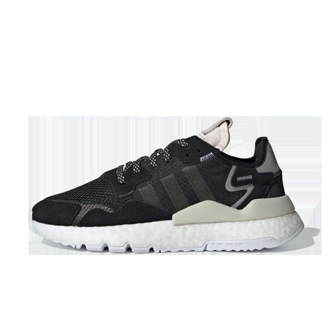 adidas WMNS Nite Jogger 'Core Black'