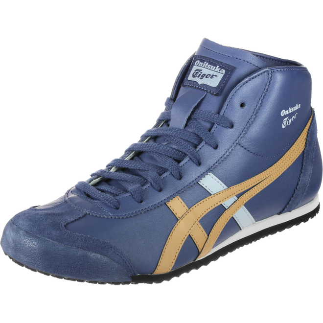 the latest 50988 be469 Onitsuka Tiger Mexico Mid Runner   HL328 400