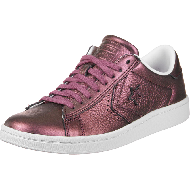 Converse Pro Leather Lp Ox W