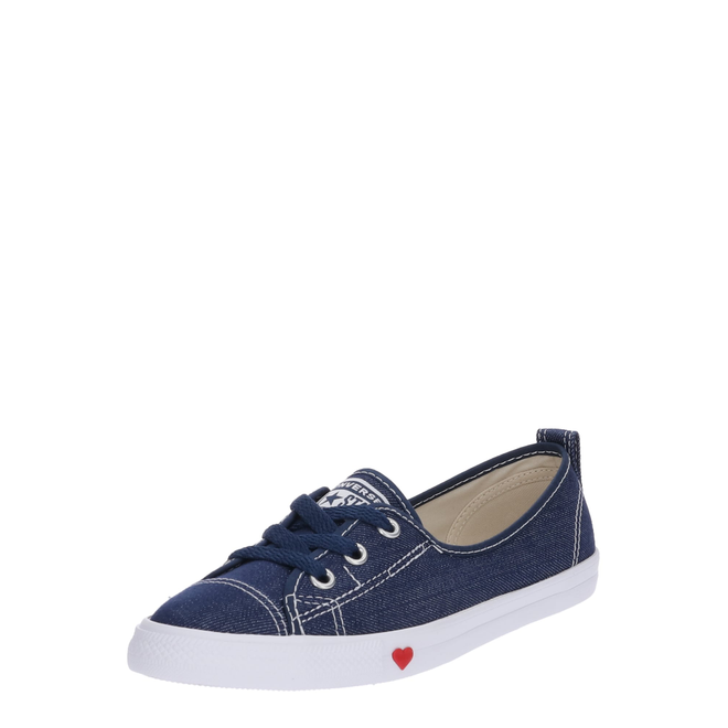 Converse All Star Ballet Lace W | 563493C 406 | Sneakerjagers